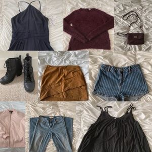 Casual Clothing Lot